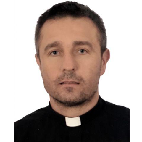 ks. Tomasz Winogrodzki