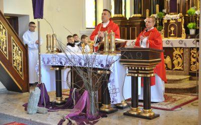 Dodatkowe Msze święte